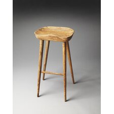 Artifacts Richmond Backless Bar Stool