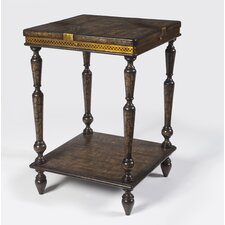 Heritage Prentiss End Table