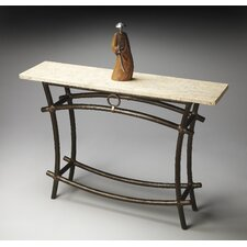 Heritage Console Table