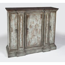 Artists' Originals Wentworth Rustic Door Chest