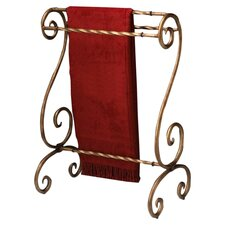 Metalworks Quilt Rack