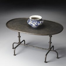 <strong>Butler</strong> Metalworks Coffee Table