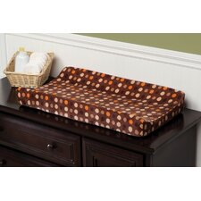 Jungle Walk Changing Pad Cover