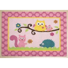 Dena Happi Tree Rug