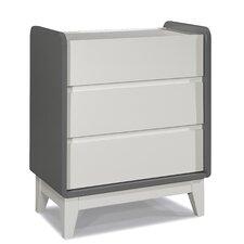 Tivoli 3 Drawer Dresser