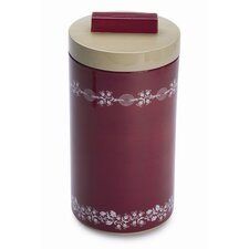Heliotrope Pet Food / Storage Jar
