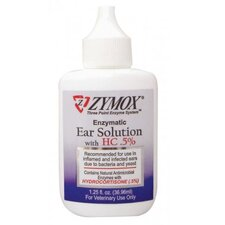 <strong>Zymox</strong> Solution for Treating Ear Infections