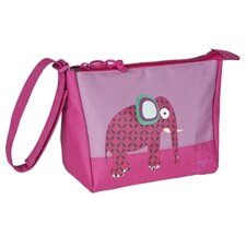 Wildlife Elephant Washbag