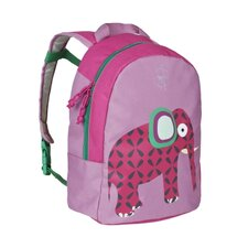 Wildlife Elephant Mini Backpack