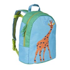 Wildlife Mini Giraffe Backpack