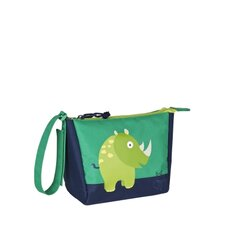 Wildlife Rhino Washbag