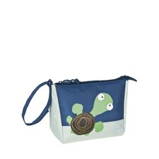 Wildlife Turtle Washbag