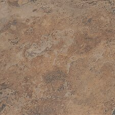 "Tundra 12"" x 12"" Glazed Porcelain Field Tile in Terrain"
