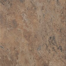 "Tundra 18"" x 18"" Glazed Porcelain Field Tile in Terrain"