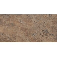"Tundra 12"" x 6"" Cove Base Tile Trim in Terrain"