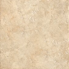 "<strong>Florim USA</strong> Navajo 12"" x 12"" Glazed Porcelain Field Tile in Sundance"