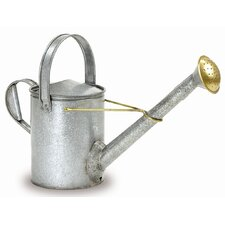 <strong>ACHLA</strong> Galvanized 1.5-Gallon Long Necked Watering Can