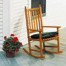 Eucalyptus Rocking Chair