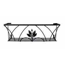 Corbeille Rectangular Window Box Planter