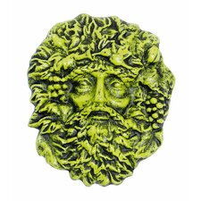 <strong>ACHLA</strong> Green Man Wall Decor