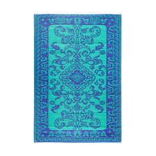 Duotone Floor Mat