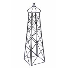 Lattice Obelisk