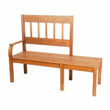 Oxford Eucalyptus Tree Bench