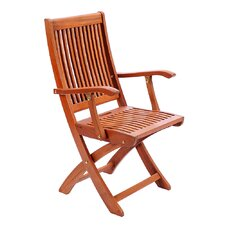 <strong>ACHLA</strong> Folding Lounge Chair