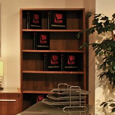 Radius Office Large Bookcase