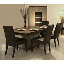 Era 5 Piece Dining Set