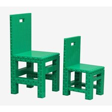 Homebuilder Kids' Table and Chair Set