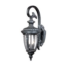 Monte Carlo 2 Light Wall Lantern