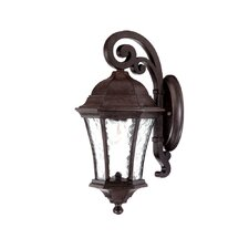 <strong>Acclaim Lighting</strong> Waverly 1 Light Wall Lantern