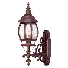 Chateau 1 Light Wall Lantern