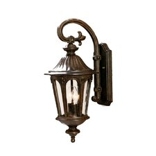 <strong>Acclaim Lighting</strong> Marietta 2 Light Wall Lantern