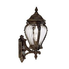 <strong>Acclaim Lighting</strong> Nottingham 1 Light Wall Lantern