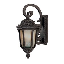 Renaissance 2 Light Wall Lantern