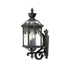 <strong>Acclaim Lighting</strong> Belmont 3 Light Wall Lantern