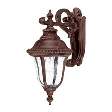 <strong>Acclaim Lighting</strong> Windsor 1 Light Wall Lantern