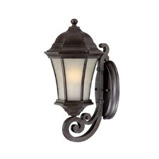 Waverly ES 1 Light Wall Lantern