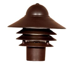 Mariner 1 Light Outdoor Post Lantern