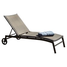 Zen Chaise Lounger (Set of 2)