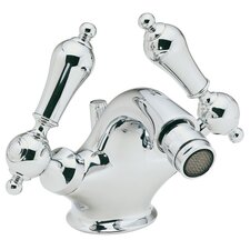 Coronado Double Handle Swivel End Spray Bidet Set