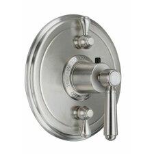 Topanga StyleTherm Volume Controls Shower Faucet Trim