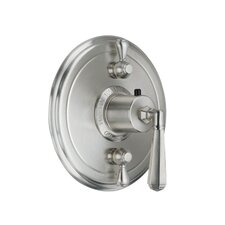 Monterey StyleTherm Volume Control Shower Faucet Trim