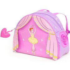 <strong>Kidorable</strong> Ballerina Backpack