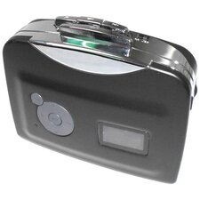 Portable Tape to MP3 Converter