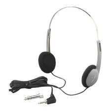 <strong>Hamilton Electronics</strong> SchoolMate Personal Educational Headphone