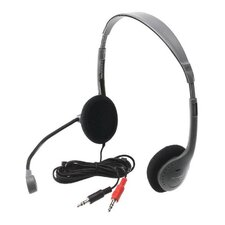 Personal Multi-Media Headphone with Microphone
