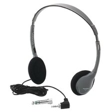 <strong>Hamilton Electronics</strong> Hygienic Personal Educational Headphone